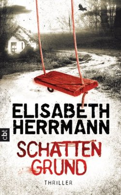 Cover Schattengrund (c) cbt Verlag