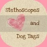 Stethoscopes and Dog Tags