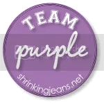 The Sisterhood - Team PURPLE!