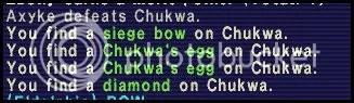 Siege Bow