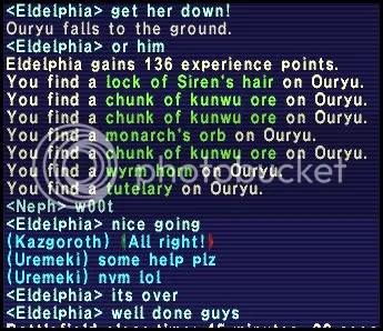 Ouryu Drops
