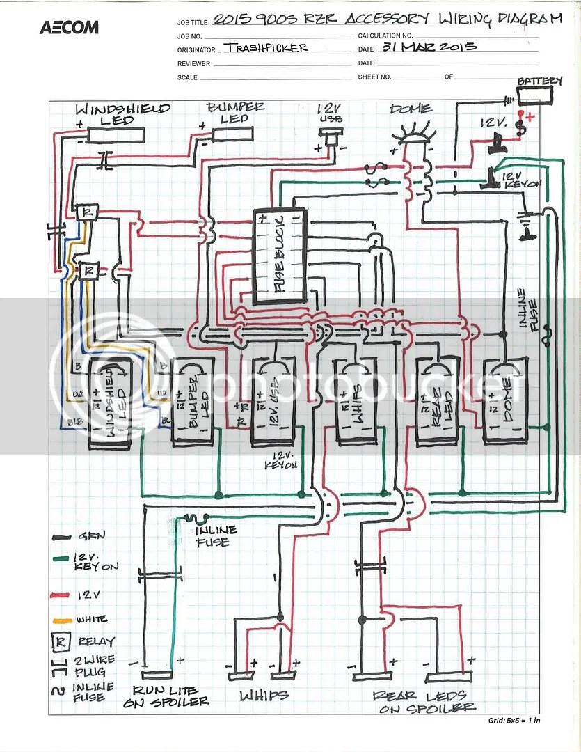 Polaris Rzr 570 Parts Diagram