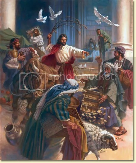JesusClearsTemple3.jpg Jesus Clears the Temple image by raziahproductions