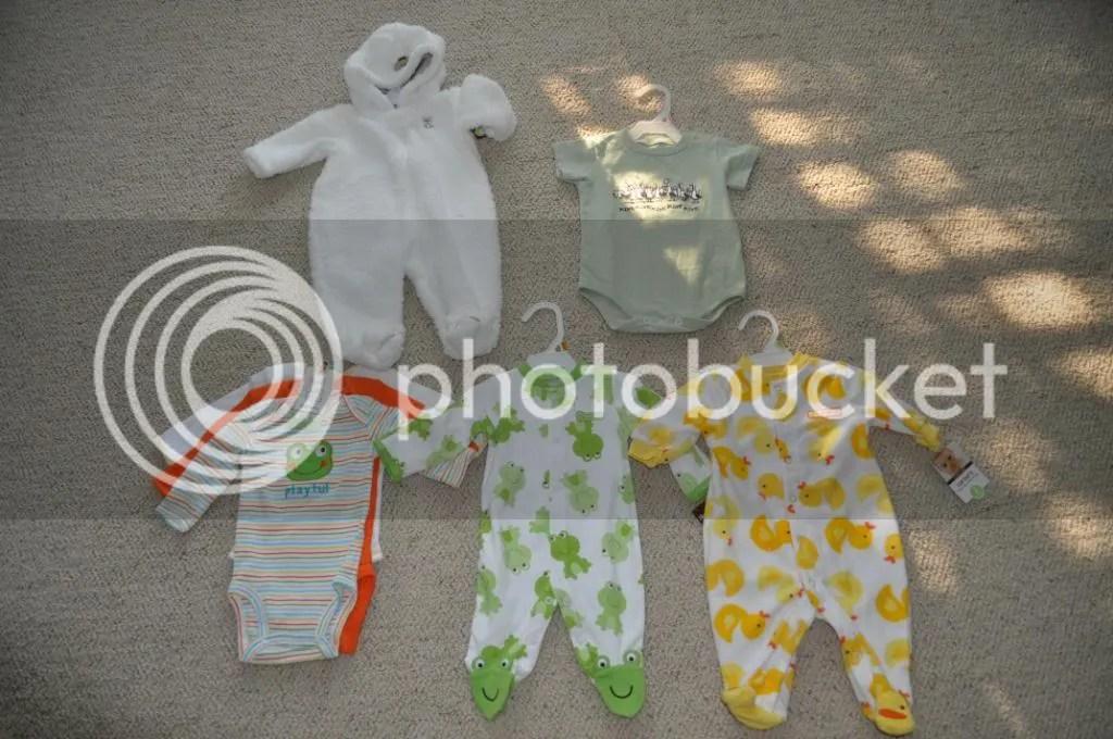 Clothing pt 3