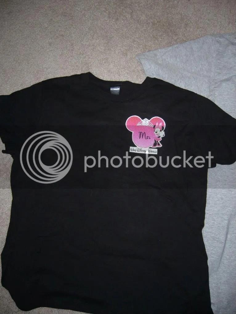 Shirt 3 Front Mel