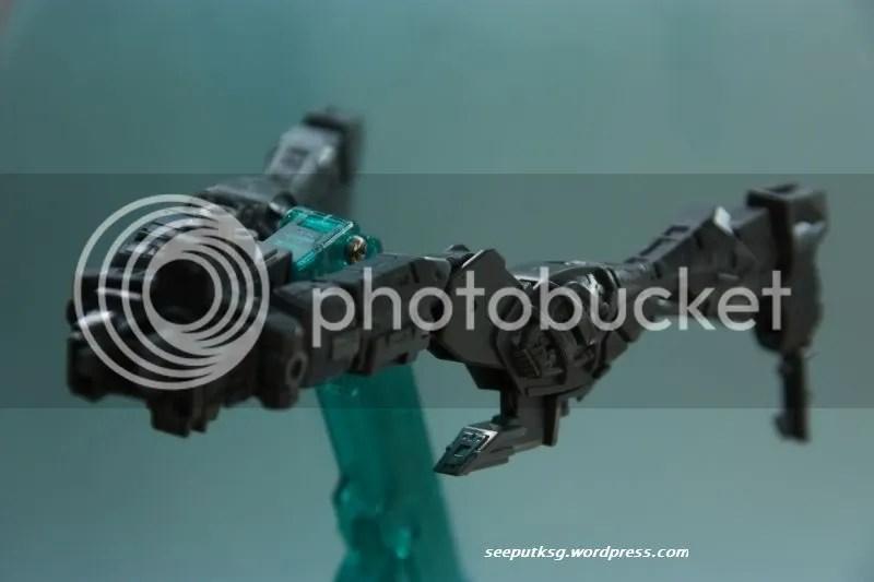 MG Sword Impulse