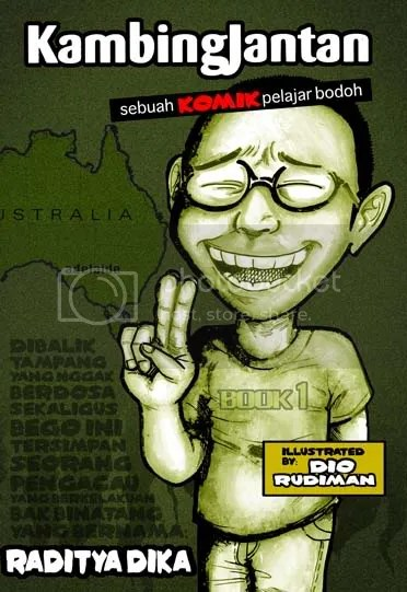 Komik kambing jantan download ebook indonesia