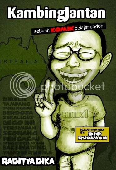 Komik kambing jantan download ebook indonesia