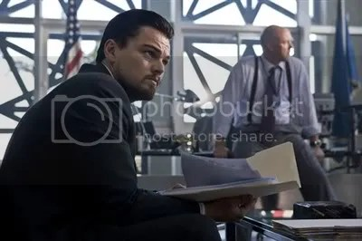 Body of Lies Lenoardo DiCaprio