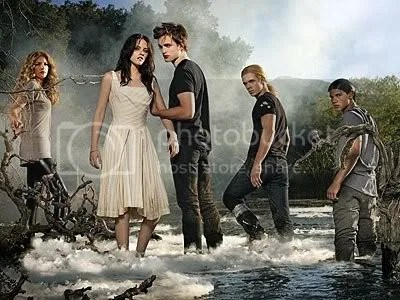 Twilight Movie will have a sequel: Twilight new Moon
