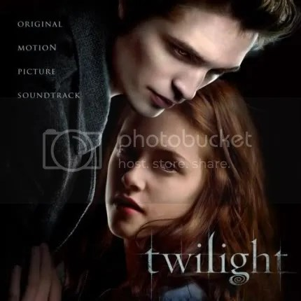 Original Soundtrack of Twilight the movie - Twilight Music - Twilight song