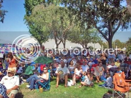 Long Beach Boricua Festival