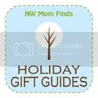 Northwest Mom Finds Holiday Gift Guides