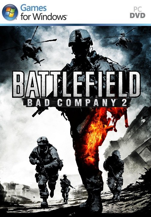 Battlefield Bad Company 2 (2010/ENG/Repack) by RG Mechanics [3,12 GB]