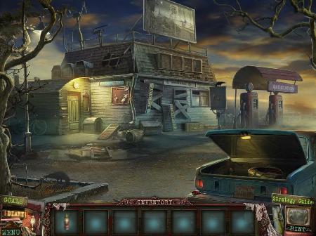 Dark Alleys: Penumbra Motel Collector's Edition [FINAL]