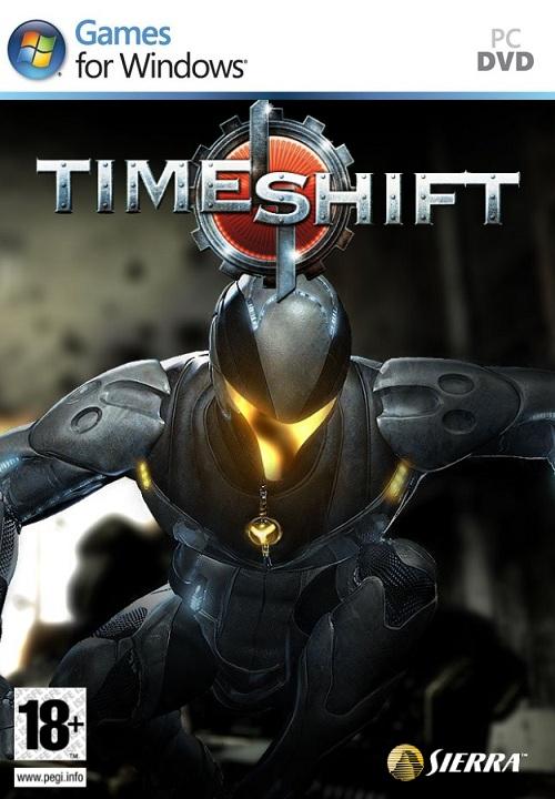 TimeShift (2007/ENG/Repack) pela Mecânica RG [2,2 GB]