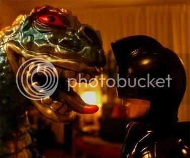 Maxx & the other Joker...Gameldon!