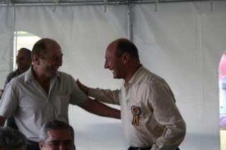 Sosia lui Basescu
