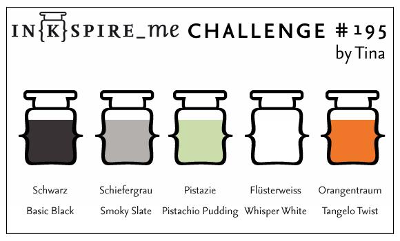 In{k}spire_me Color Challenge #195