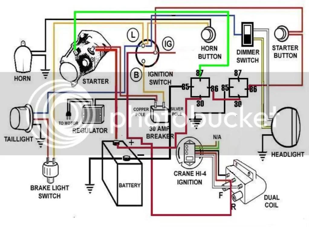 94 Harley Softail Wiring Diagram - free download wiring diagrams