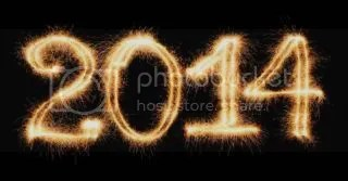 Gelukkig 2014!