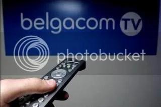 Belgacom TV