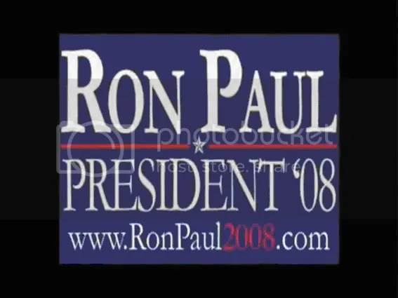 Peter Joseph for Ron Paul