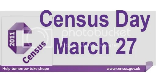 March 27 2011, Census Day