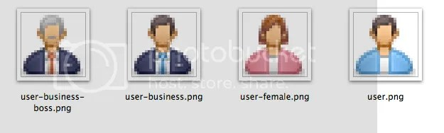user-business-boss.png, user-business.png, user-female.png, user.png