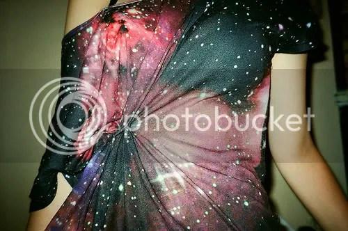 Galaxy Cosmic Top