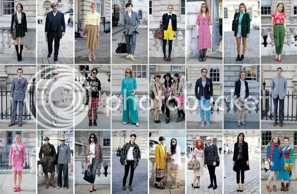 September 2011 Fashion Week
