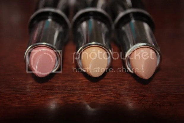 Candy Doll Swatches