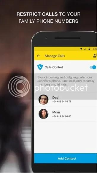Keselamatan Keluarga Lebih Terjamin Dengan Applikasi Digi