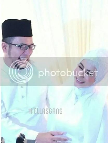 jojie kahwin