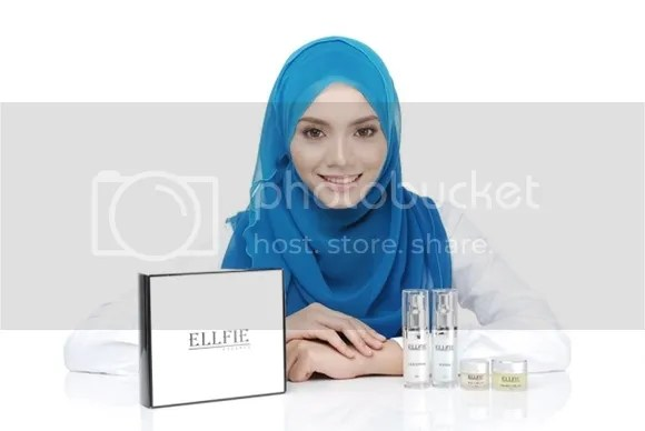ellfie gold serum