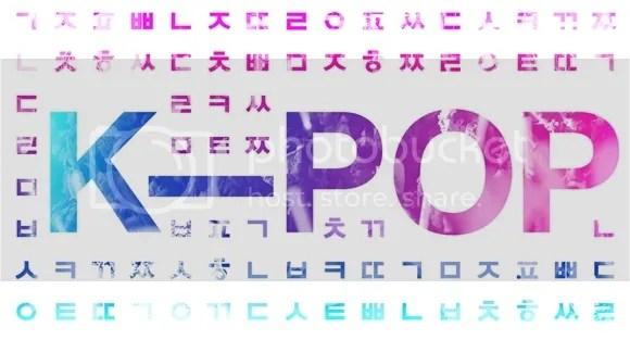 isma kpop