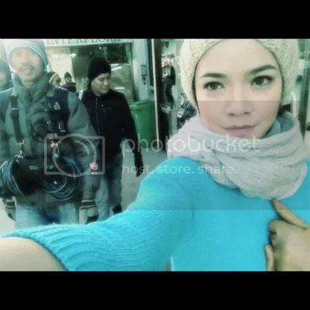 nora danish di paris