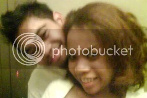 gambar ayu dan suami
