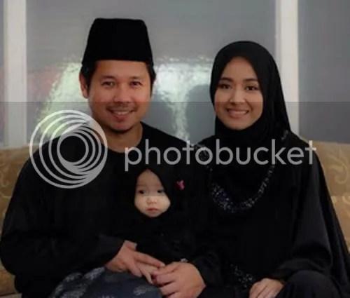Ally Iskandar farah lee cerai
