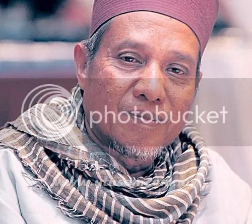 ahmad busu meninggal dunia