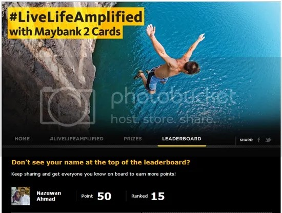maybank livelifeamplified