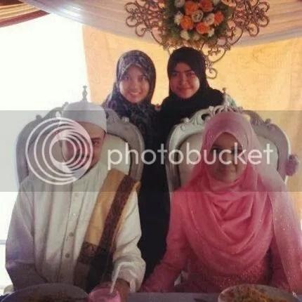 salima af kahwin
