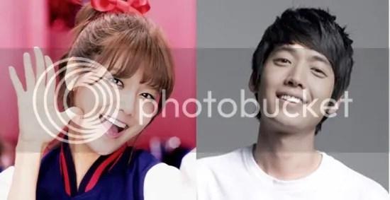 sooyoung jung kyung ho