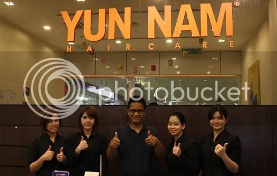 yun nam