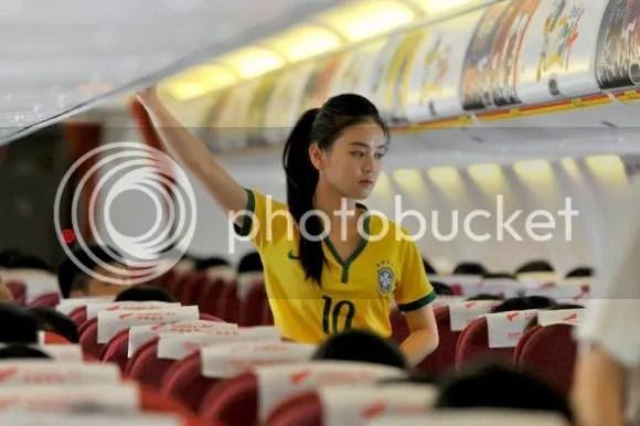 photo flight-attendant-brazil-world-cup-jersey.jpg