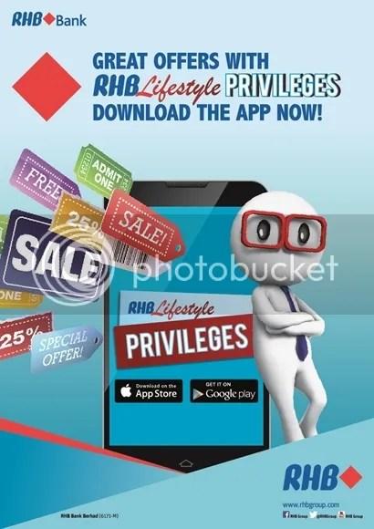 rhb lifestyle privileges