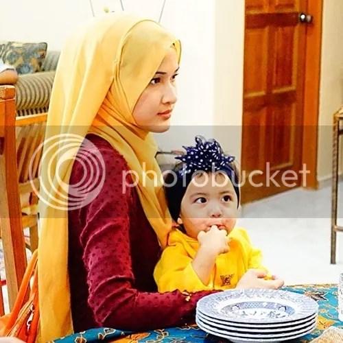 hanis zalikha hairul azreen