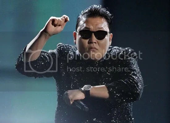 psy in malaysia