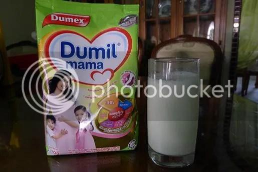 dumil mama