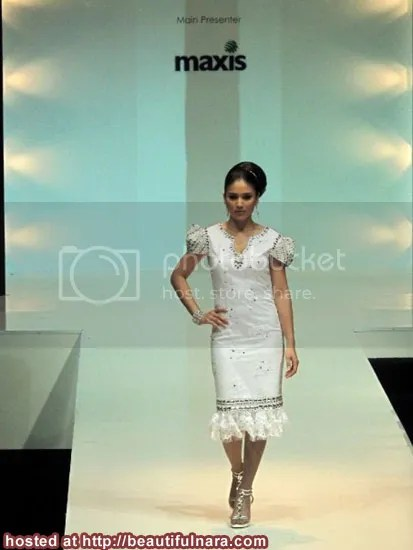 malaysia international fashion week